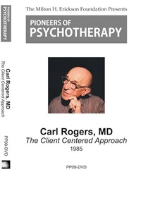 Image of The Client-Centered Approach - Carl Rogers