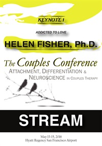 Image of CC16 Keynote 01 - Addicted to Love - Helen Fisher, PhD