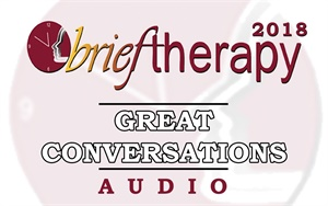 Image of BT18 Great Conversation 04 - Depression - Judith Beck and Michele Wein