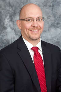 Dr. Scott Mooring's Profile
