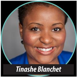 Tinashe Blanchet