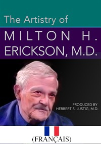 Image of L'art (le talent artistique) de Milton H. Erickson, M.D.