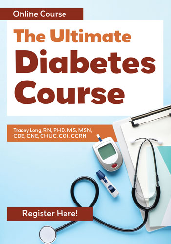 The Ultimate Diabetes Course