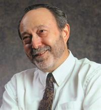 Dr. Stephen Porges, PhD