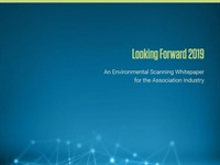 Image of Looking Forward™ 2019 Data Presentation Template