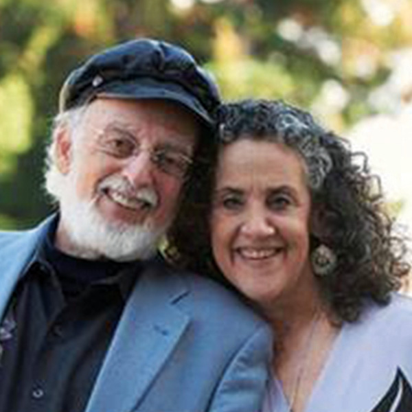 John and Julie Gottman