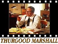 Thurgood Marshall's Coming! 2