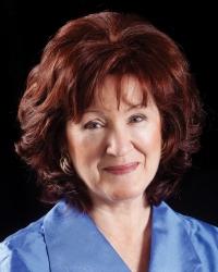 Susan Johnson, EdD