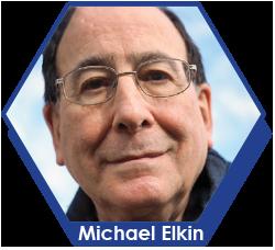 Mike Elkin
