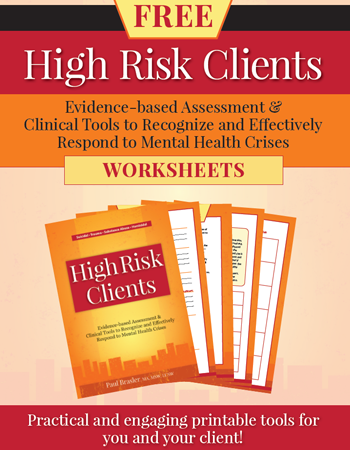 Evidence-based assessment and clinical tools to recognize and effectively respond to mental health crisis...