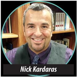 Nick Kardaras