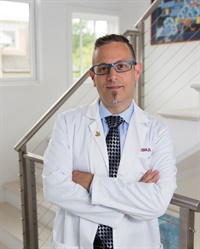 Jordan Tishler, MD's Profile