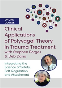 Image of Clinical Applications of Polyvagal Theory in Trauma Treatment with Ste