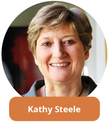 Kathy Steele, Treating Trauma-Related Dissociation A Practical Integrative Approach