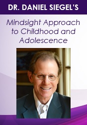 Image of Dr. Daniel Siegel on The Mindsight Approach for Children and Adolescen