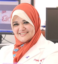 Hwyda A. Arafat, MD, PhD, MSc. MEdL's Profile