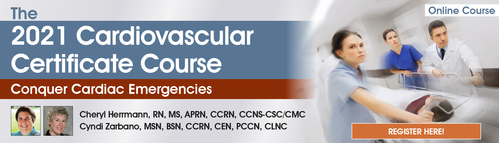 The Complete Cardiovascular Certificate Course: Conquer the Deteriorating Cardiac Patient