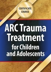 Image of CPD Certificate Course: ARC Trauma Treatment for Children and Adolesce