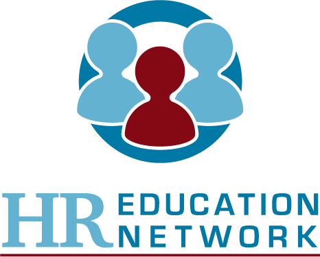 HR Education Network logo