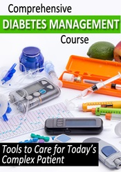 Image of Comprehensive Diabetes Management Course: Tools to Care for Today's Co