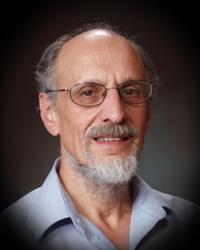 Ronald Potter-Efron, PhD, LICSW, CADCII
