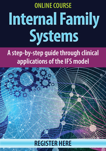 Internal Family Systems: A Step-by-Step Guide Through Clinical Applications of the IFS Model