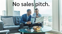 Image of I Don't Use a Sales Pitch and You Shouldn't Either