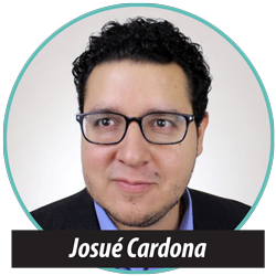 Josue Cardona