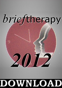Image of BT12 Topical Panel 01 – Brief Therapy for Depression - Camillo Loriedo