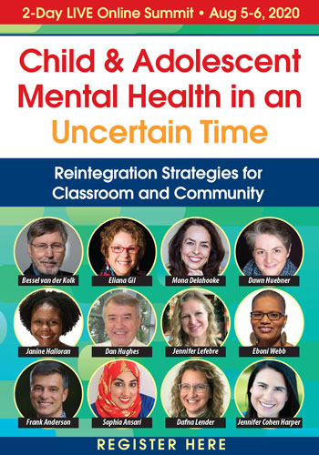 Child and Adolescent Mental Health in an Uncertain Time: Reintegration Strategies for Classroom and Community