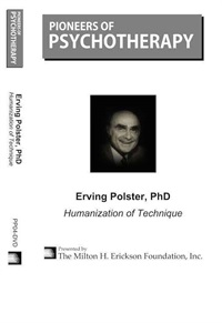 Image of Humanization of Techniques - Erving Polster