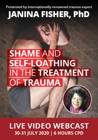 Image of Shame and Self-Loathing in the Treatment of Trauma Strategies