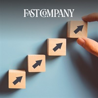 Image of Fast Company: Personal Growth