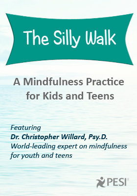 Free Video and Demonstration: The Silly Walk