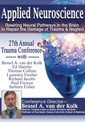Image of Applied Neuroscience: How Neuroscience Informs the Treatment of Trauma