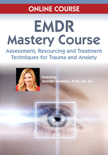 EMDR Mastery Course