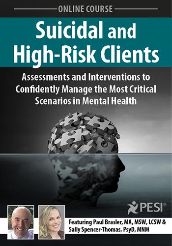 High Risk Clients Online Course