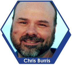 Chris Burris