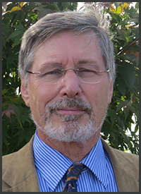 Bessel A. van der Kolk, M.D.