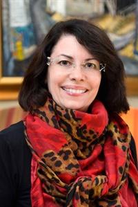 Dr. Ruth Lanius, MD, PhD