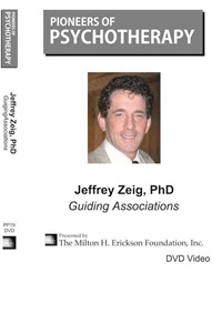Image of Guiding Associations - Jeffrey Zeig