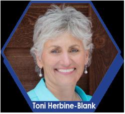 Toni Herbine-Blank
