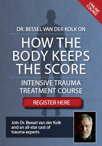 The Body Keeps the Score Online Course
