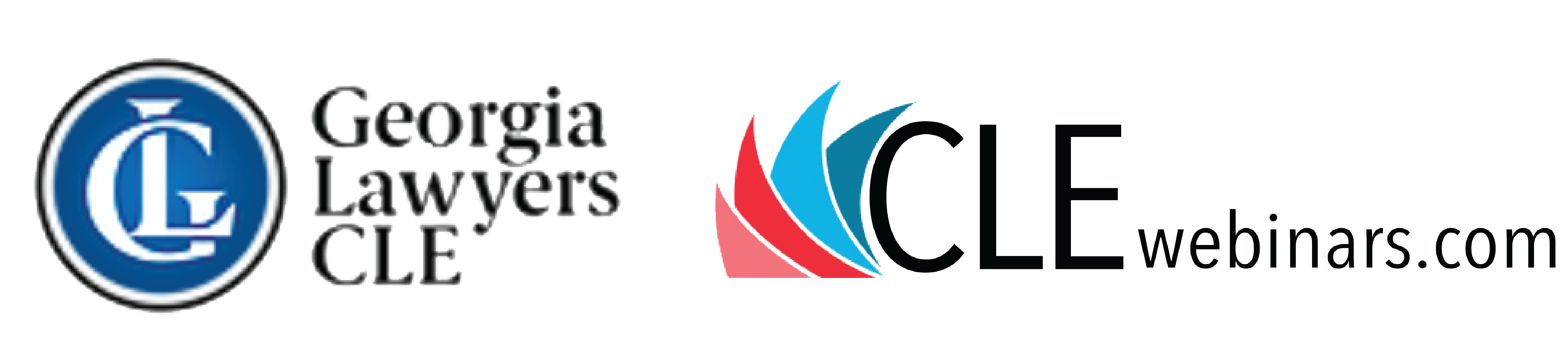 Combo GA/CLEW logo without background