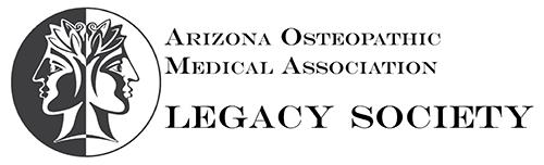 AOMA Legacy Society logo