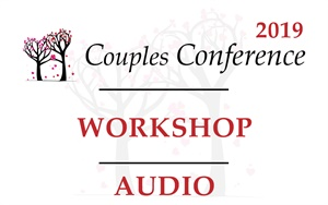 Image of CC19 Workshop 13 - Working with Escalated Couples: Coming Home from He