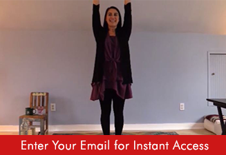 FREE Video - Enter Your Email for Instant Access