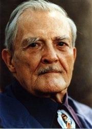 Portrait of Milton Erickson