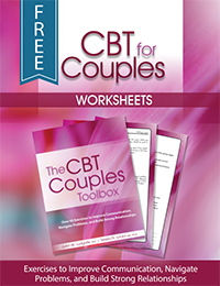 CBT for Couples Worksheets