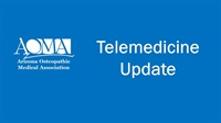 Image of Telemedicine Update